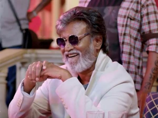 Rajinikanth Kabali Has Already Earned 200 Crores