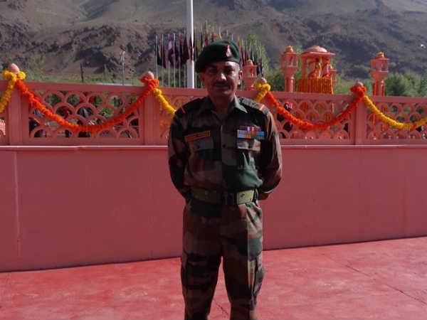Kargil Vijay Diwas Photos Real Heroes Kargil War