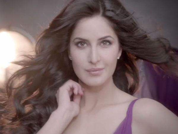 Katrina Kaif Will Celebrate Her 33 Rd Birthday With Salman Friend