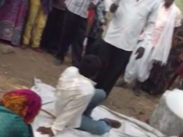 Khap Panchayat Brutally Beat Premi Couple