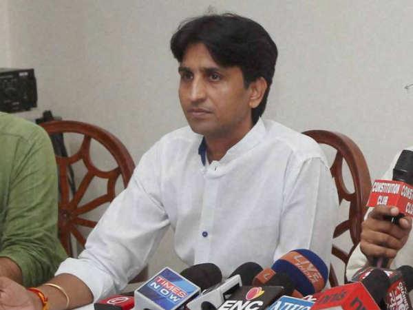 Bjp Rebels Sidhu Shatrughan Sinha Kirti Azad Will Join Aap
