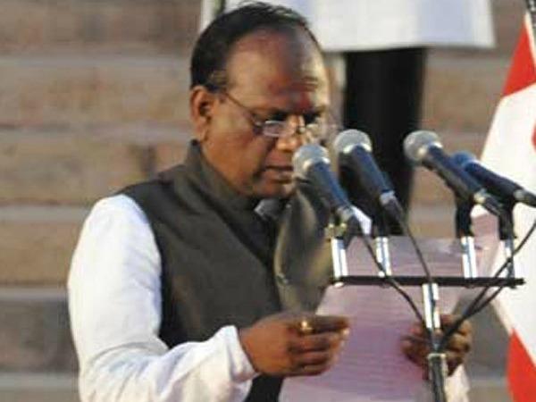 Mansukh Vasava Statement After Falling Put Central Cabinet