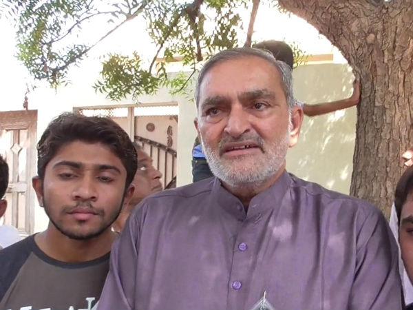 Talks Between Bjp Mla Nalin Kotadiya Surendra Patel Went Vir