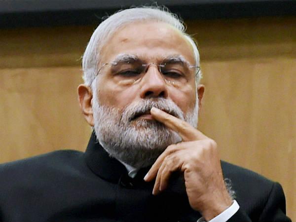 Congress Alleges Rs 45000 Crore Scam On Modi Govt