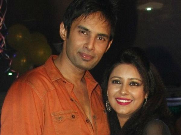 Pratyusha Banarjee Boyfriend Rahul Raj Missing