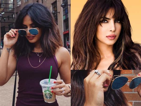 See The Pics Of Look Like A Priyanka Chopra