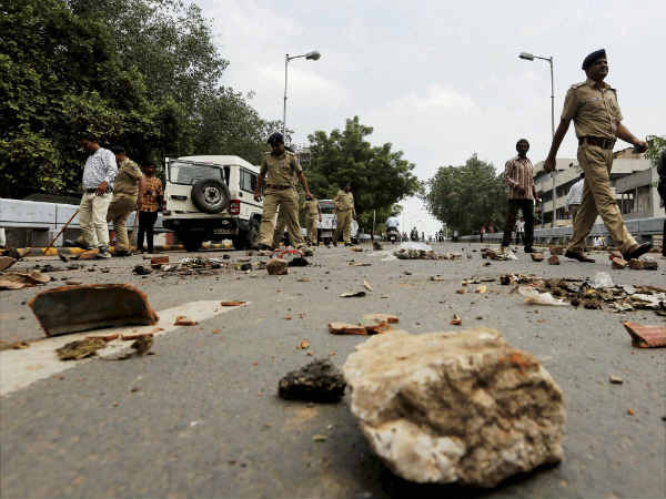 Gujarat Dalit Protests Know The Latest Update On This Issue