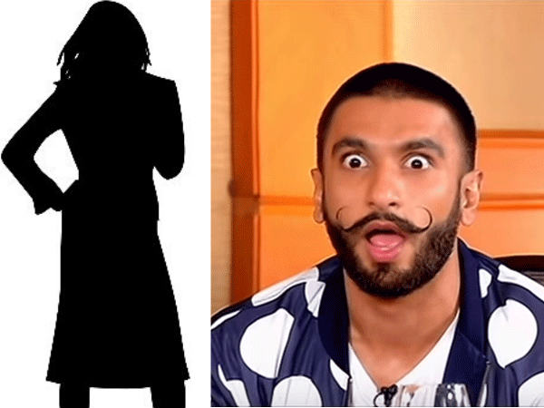 This Lady Claims She Already Married Ranveer Singh