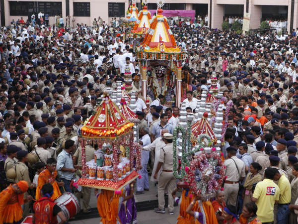 Rath Yatra Latest Update Gujarati