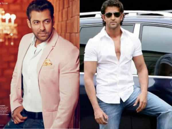 The Real Reason Why Hrithik Roshan Salman Khan Is Not Too Close