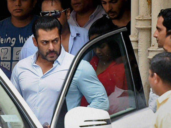 Salman Khan Breaks His Silence On Controversies It Is Sad