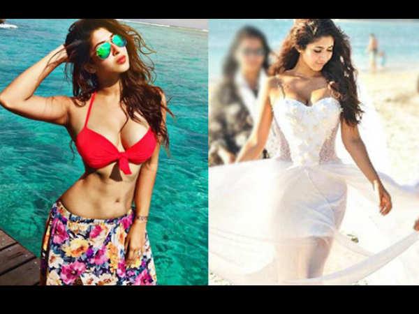 Why Mahadeva Fame Parvati Sonarika Bhadoria Donned Bikini