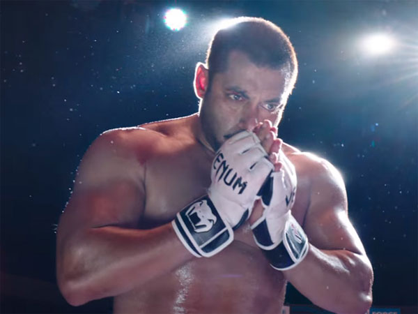 Sultan Grosses Over 260 Crores At The Worldwide Box Office