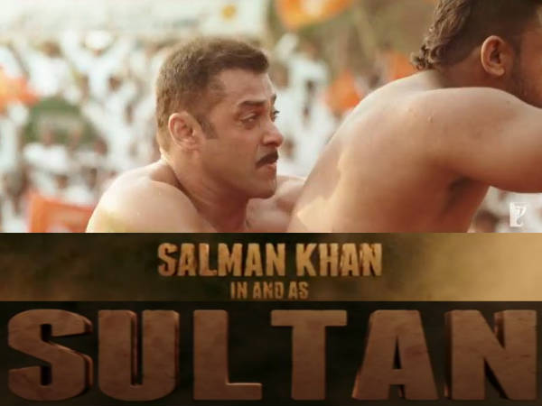 Salman Khan S Sultan Is Biggest Eid Release Ever