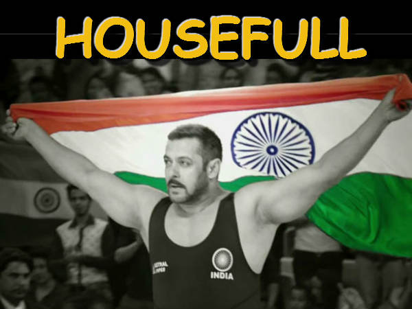 Sultan Tickets Sold In Most Places 55 Shows One Place