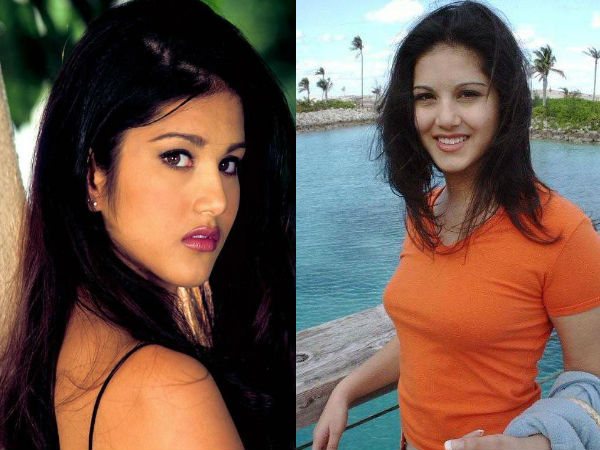Rare Photos Sunny Leone That You Should Not Miss