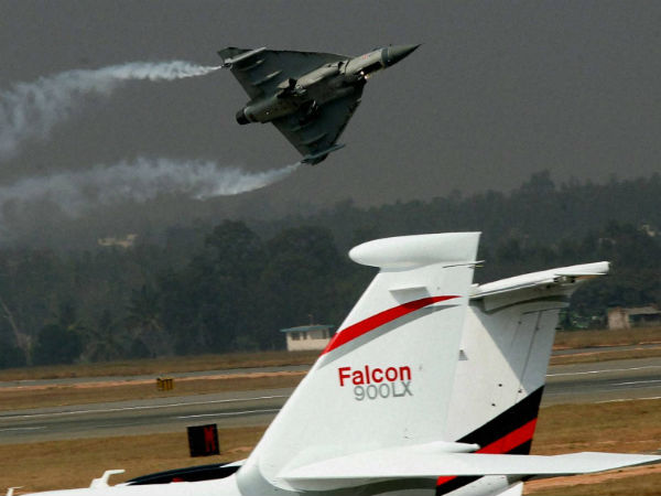 Things You Should Know About First India Indigenous Fighter Jet Tejas 029504 Pg