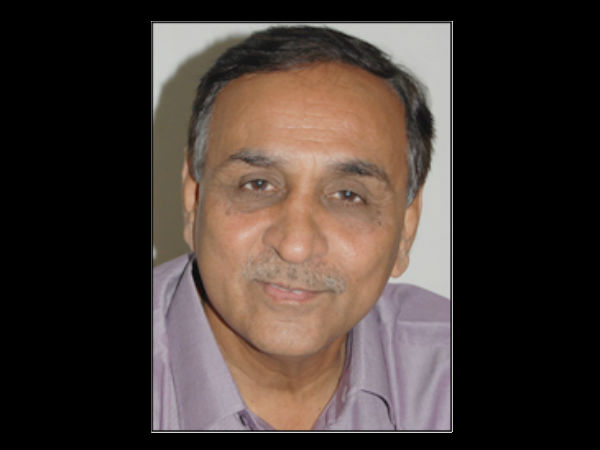 Rupani Change Gujarat 5 Acs Transfer 10 Ias Officer