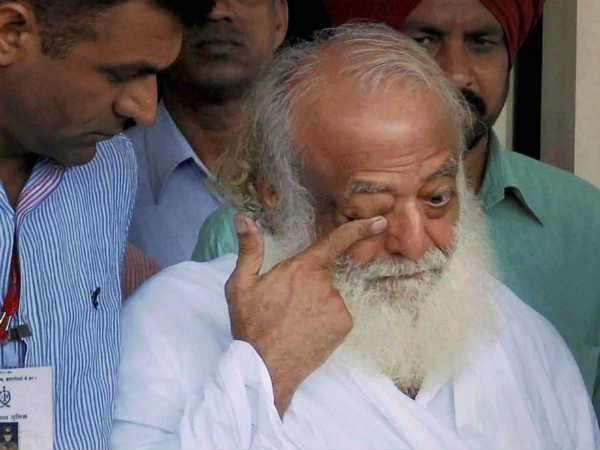 High Court Rejects Bail Application Asaram Bapu