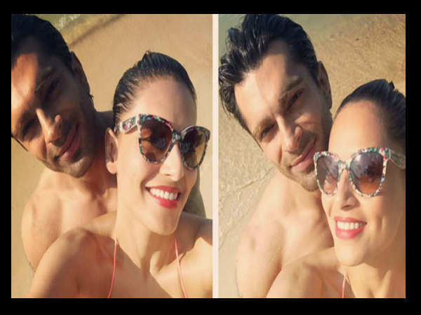 Bipasha Basu Wants Directors To Cast Karan Singh Grover With Her