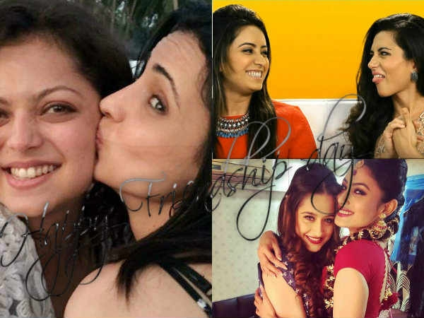 Best Friends Of Indian Television