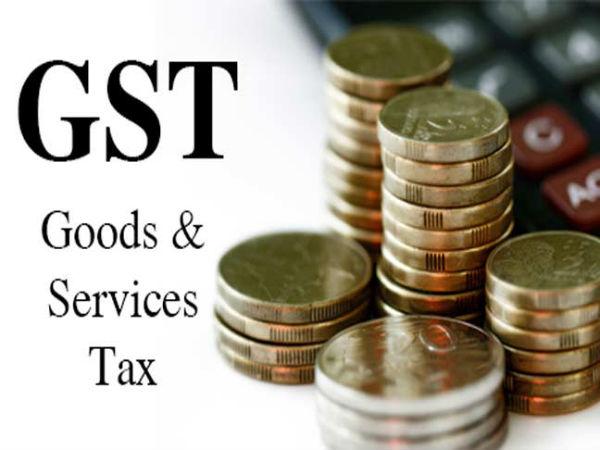 Goods Service Tax Bill Passed Loksabha