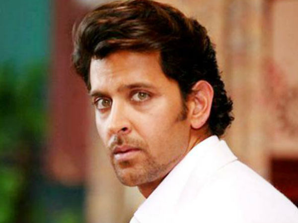 This Is Why Hrithik Did Not Visit Comedy Nights Bachao