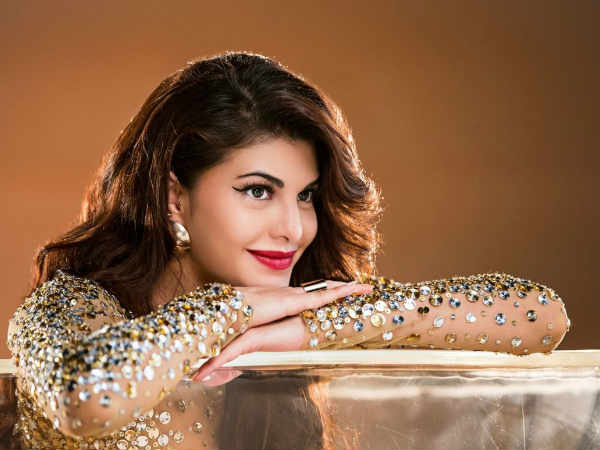 Know Per Episode Fee Of Jacqueline Fernandez For Jhalak Dikhlaa Jaa
