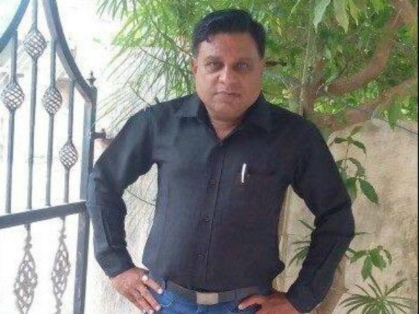 Family Blame On Bhavesh Son Bjp Leader Ratilal Sureja Murder Of Kishor