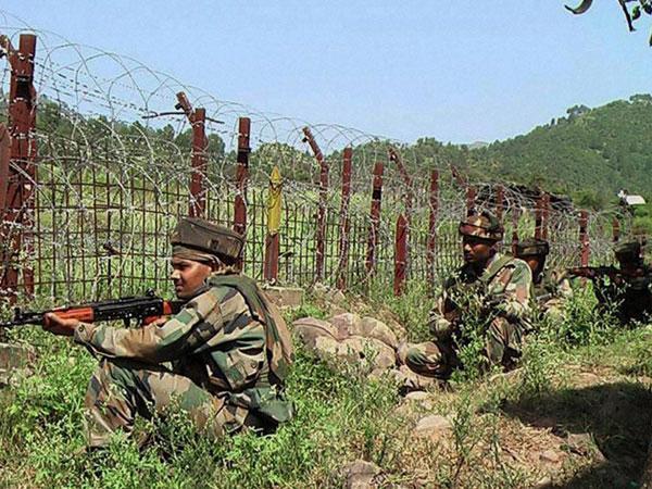 Jamm Kashmir Pakistan Violates Ceasefire In Poonch