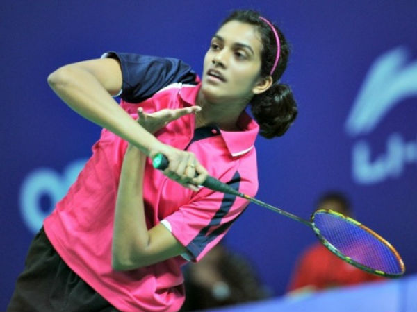 Pv Sindhu May Win Second Medal India Rio Olympics