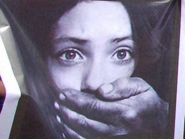 Minor Rape Case Vapi Gujarat