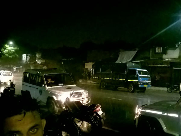 One Night Two Robbery Happened Ahmedabad