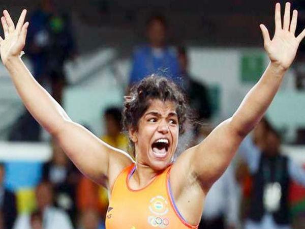 Rio Olympics 2016 Wrestler Sakshi Malik S Biography