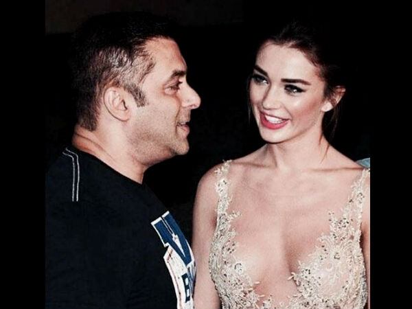 Salman Khan Quirky Take On Virginity