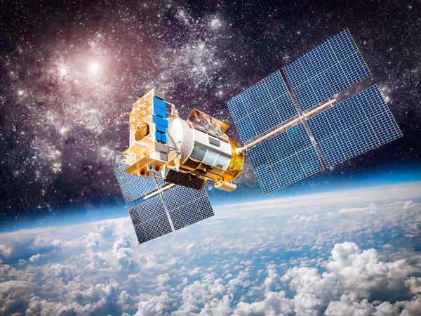 Know How Satellite Track Poverty From Space