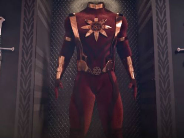 See The Fan Made Trailer Shaktimaan