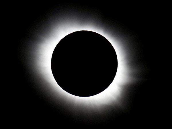 Solar Eclipse September 01 2016 Or Surya Grahan