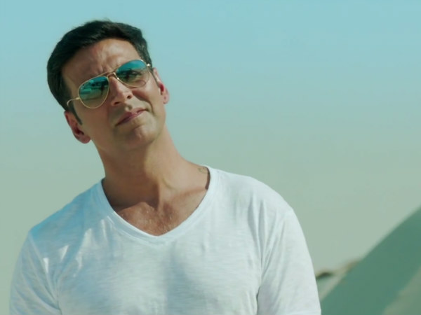 Akshay Kumar Refused To Work With Priyanka Chopra