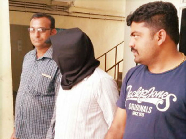 Apollo Hospital Rape Case Accused Doctor Is Pakistani
