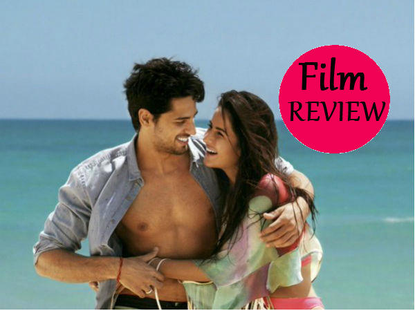 Baar Baar Dekho Movie Review Katrina Kaif Sidharth Malhotra