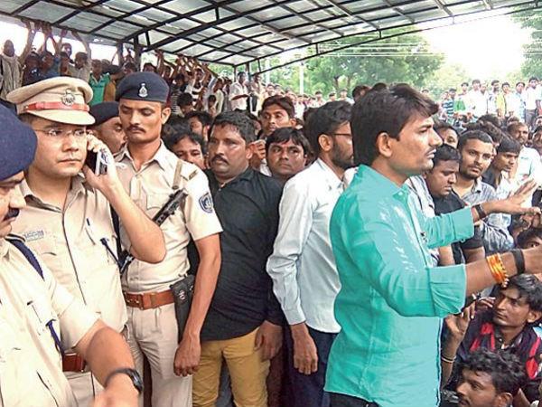 Bhabhar Head Constable Suicide Case Latest Update
