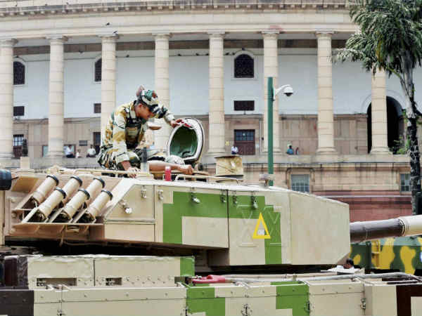 Top Indian Company Invest In Defense Sector