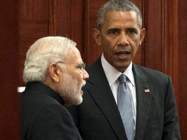 Barack Obama Praised Pm Modi Gst Bill