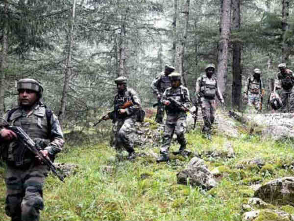 Things You Must Know About Indian Army Surgical Strike