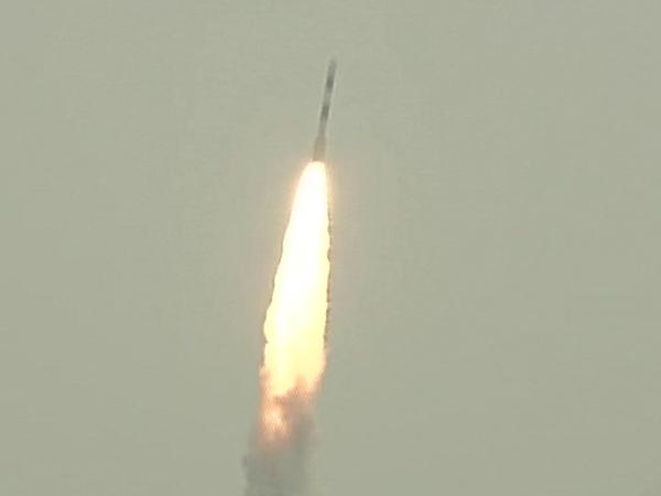 Isro Launches Pslv Longest Flight Scatsat 1 Sriharikota