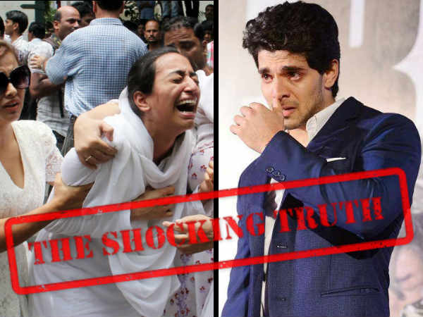 Sooraj Pancholi Opens Up On Jiah Khan Suicide Case Angrily