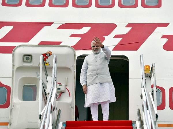 Every Minister Of Modi Government Will Visit Atleast Two Countries