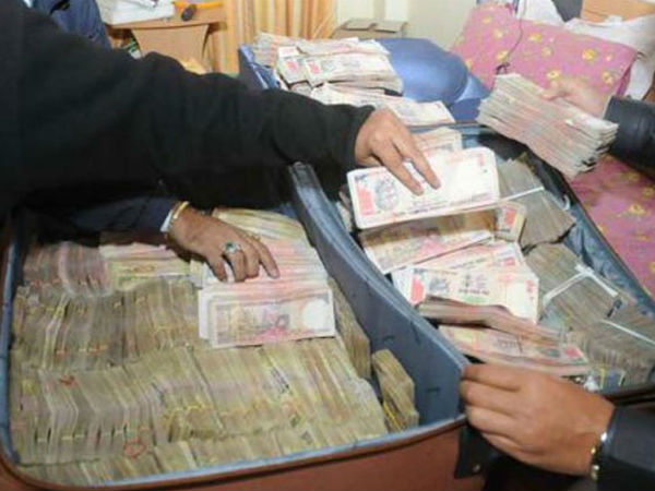 A Salesman Madhya Pradesh Turned To Be Crorepati