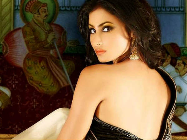 Mouni Roy Will Play Double Role Naagin